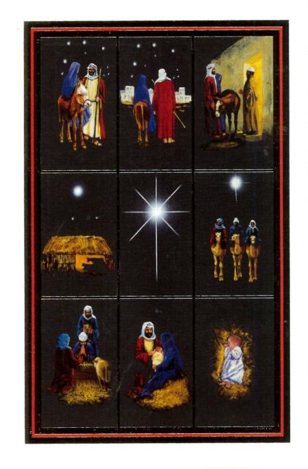 Julens Evangelium